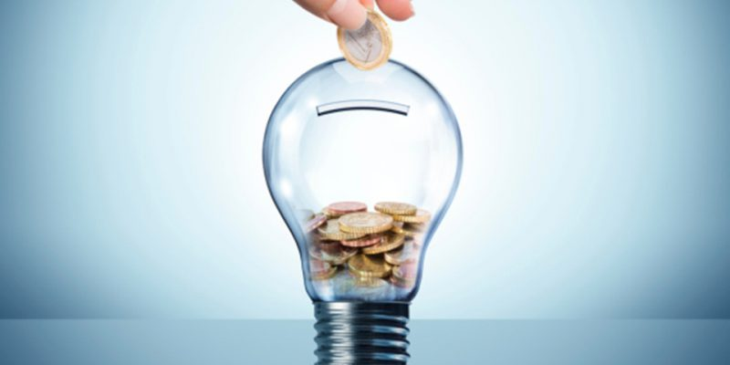 C mo ahorrar en la factura de luz antea energ a - Como ahorrar en la factura de la luz ...
